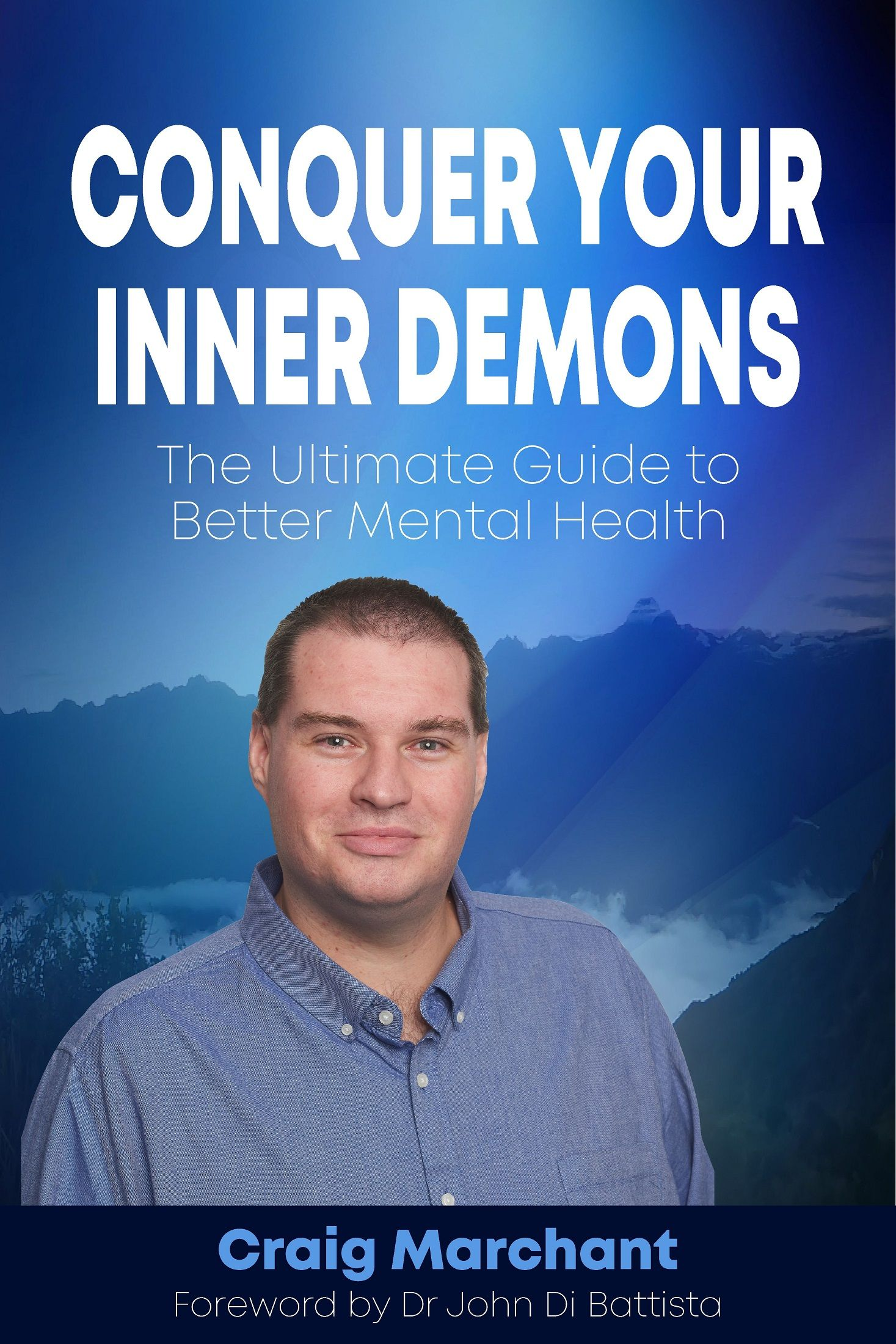Conquer Your Inner Demons Book Cover