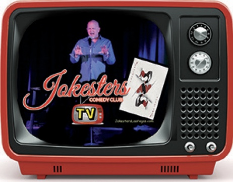 Jokesters TV Brings You The Best Of Their Nightly Show To Late Night Television