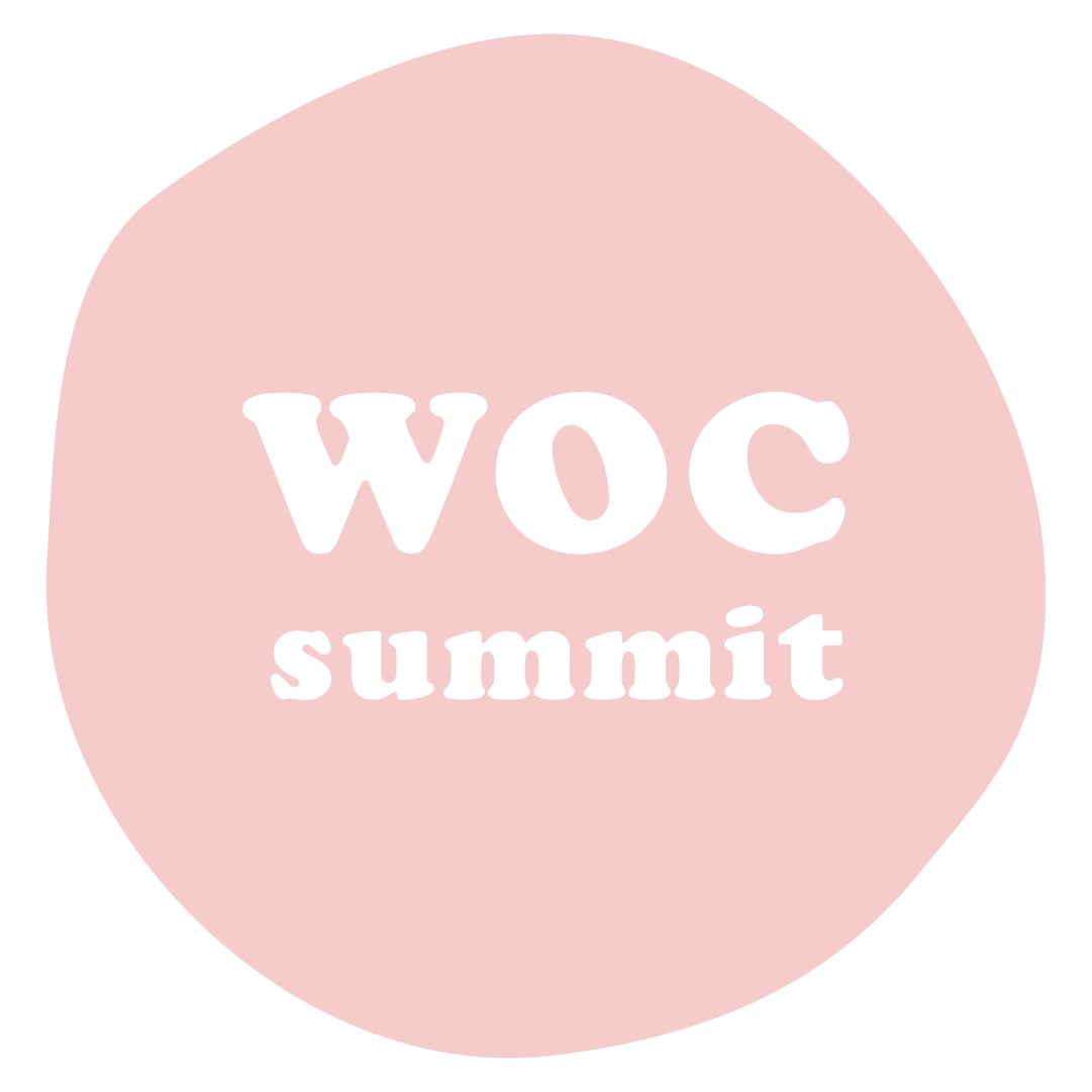 Womxn of Color Summit